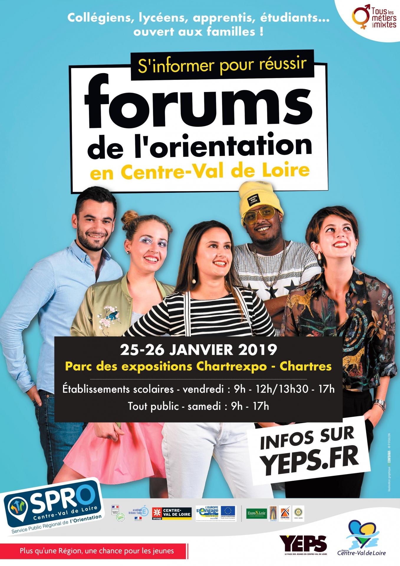 forum-de-l'orientation-2019