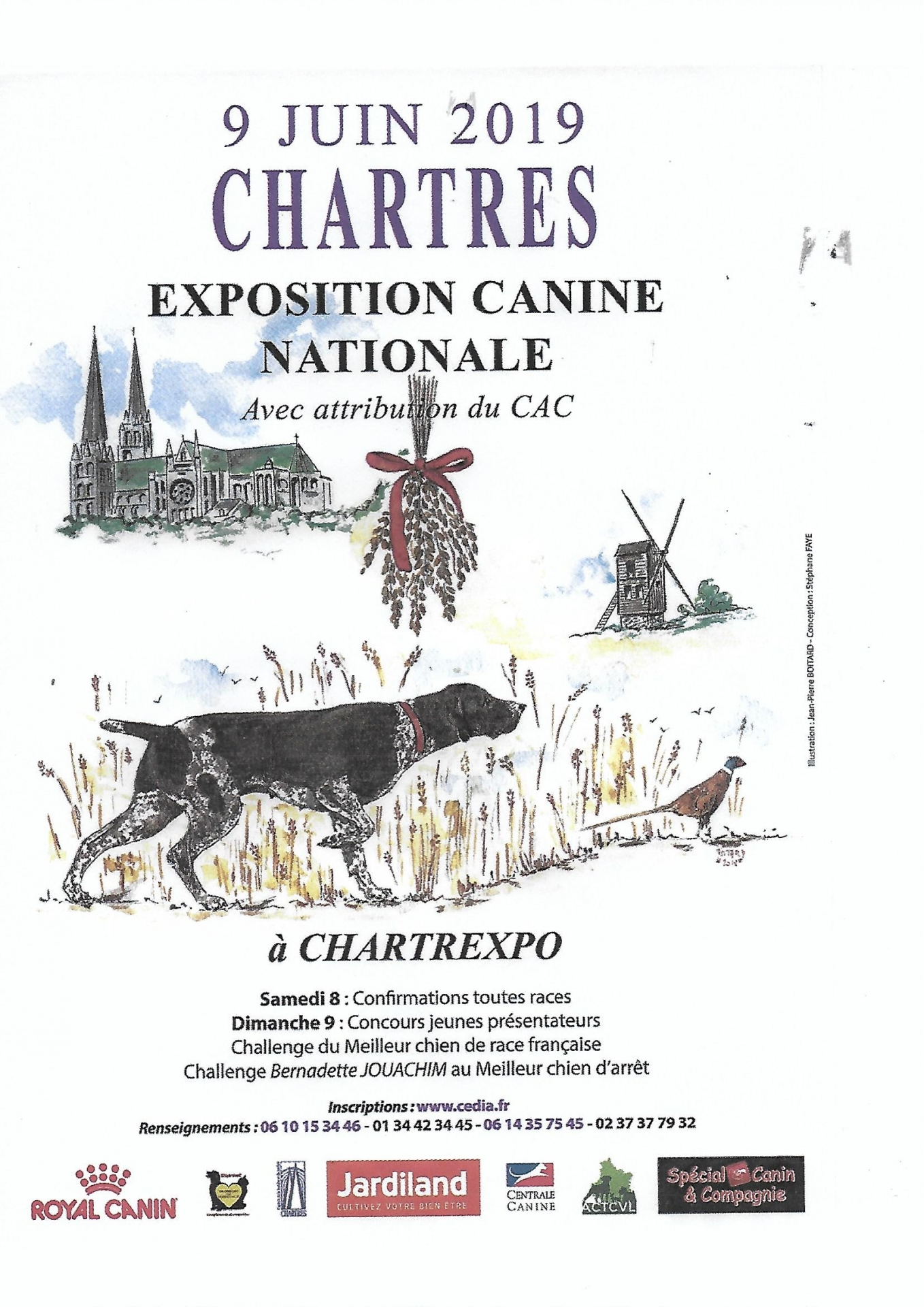 exposition-canine-nationale