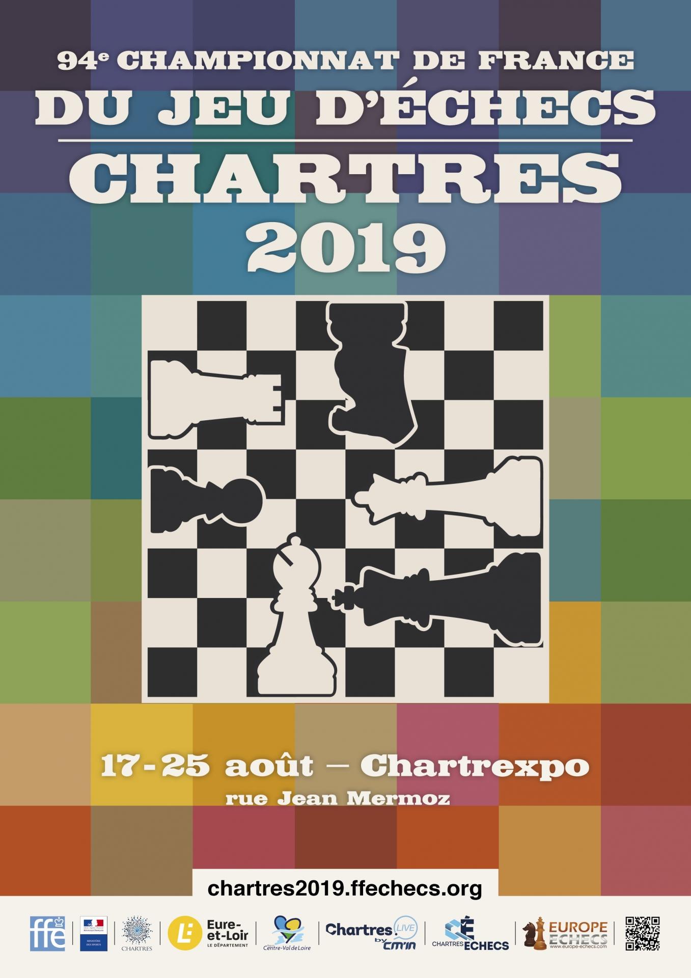 94-eme-championnat-de-france-du-jeu-d'échecs