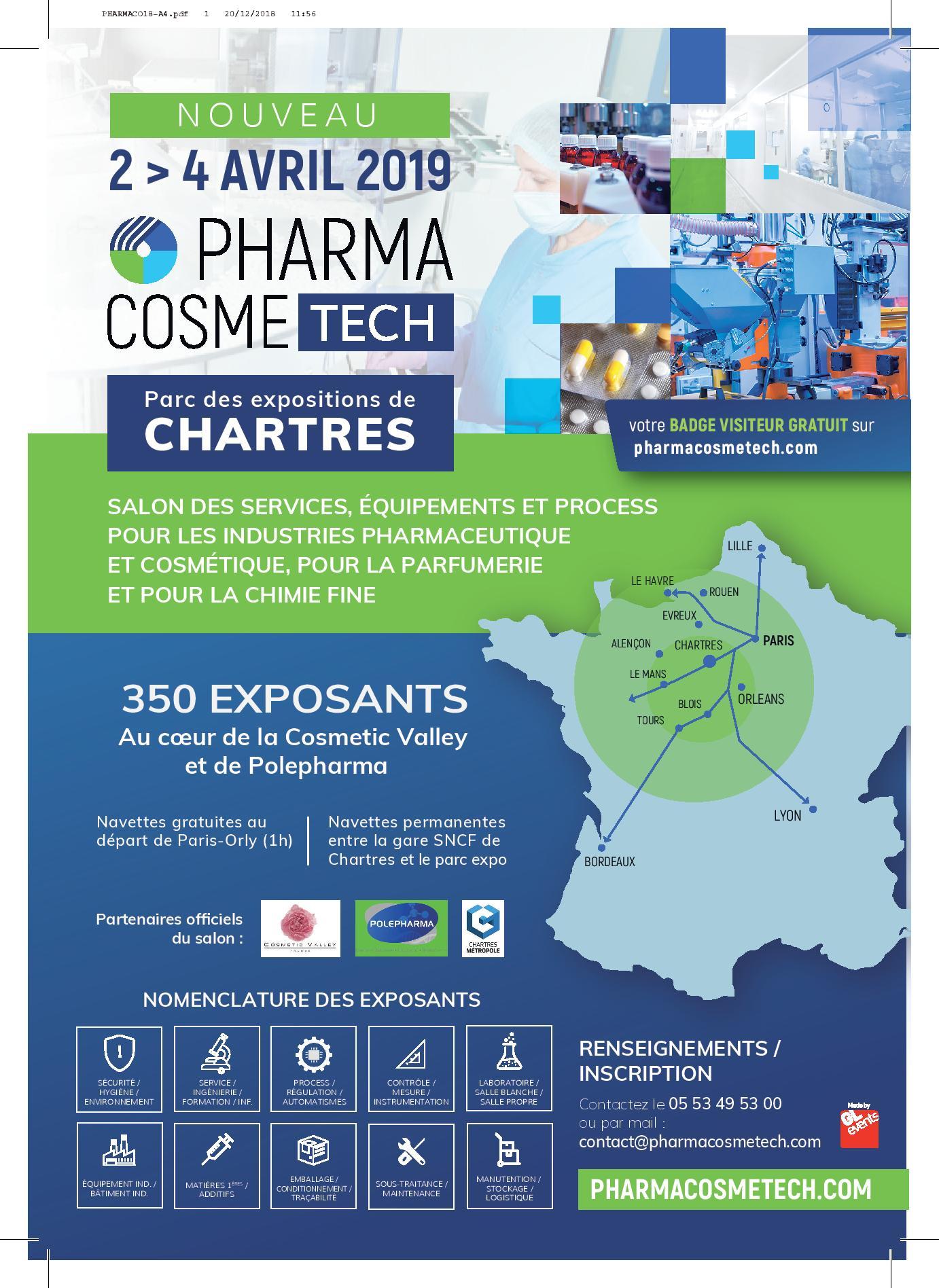 pharma-cosmetech-2019
