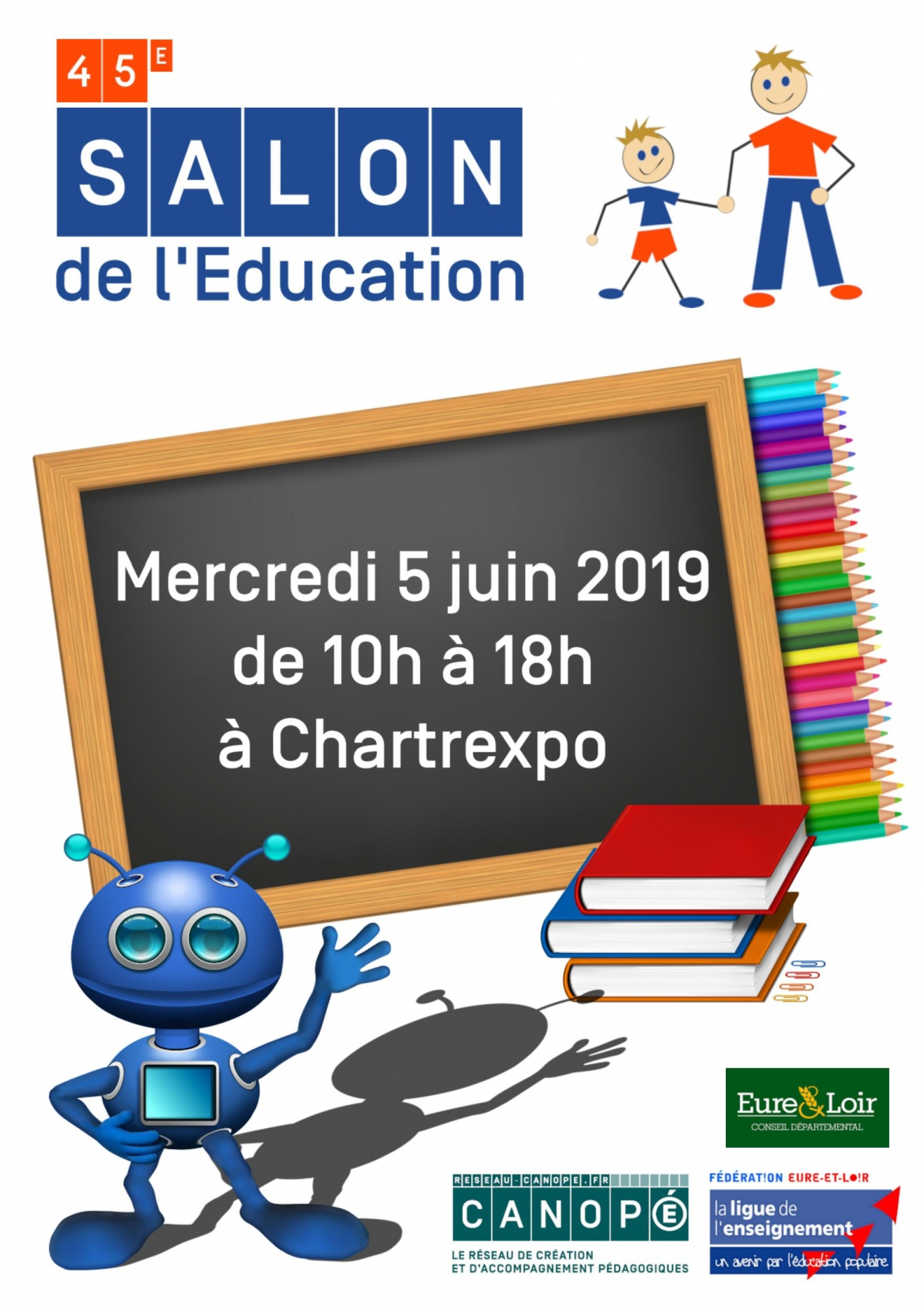 45-eme-salon-de-l'education--