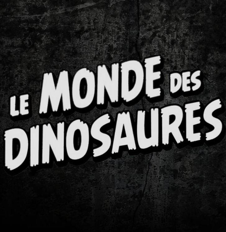 le-monde-des-dinosaures